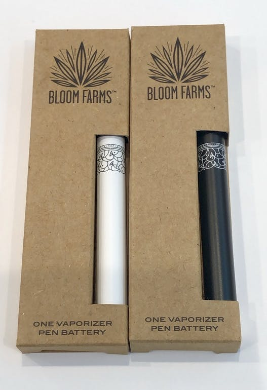 Bloom Farms - Button less Battery