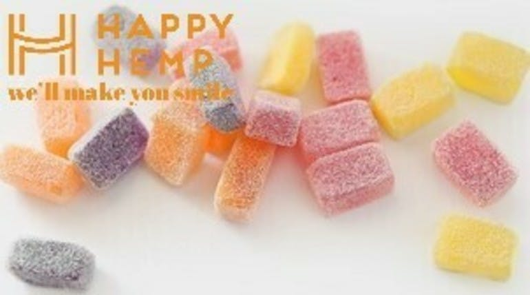 Ruby Mae's Sour Gummies Assorted Pack